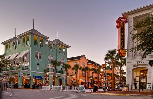 When to start looking for a rental when moving to Orlando, Florida for Disney