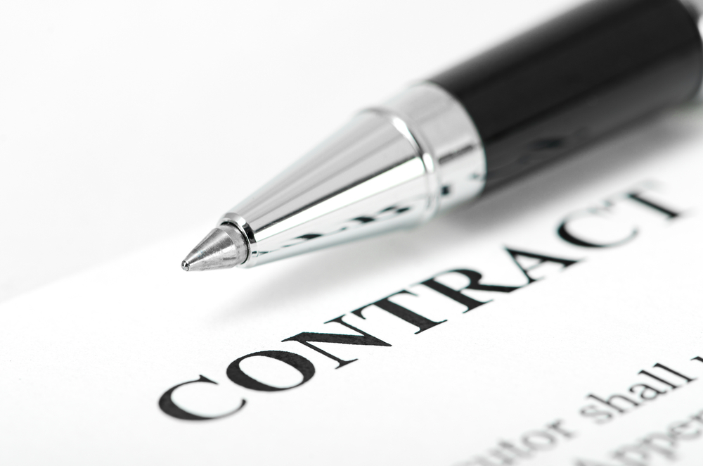 Why you Want an As-Is Contract